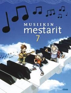 Musiikin mestarit 7