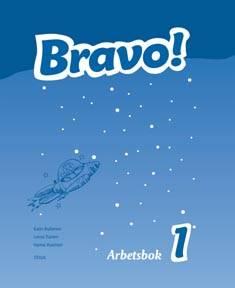 Bravo! Arbetsbok 1