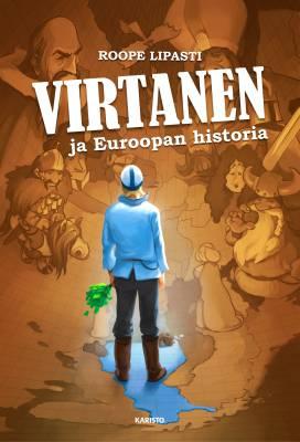 Virtanen ja Euroopan historia