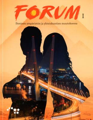 Forum I Ihminen ympäristön ja yhteiskuntien muutoksessa (OPS16)