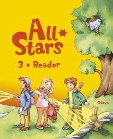All Stars 3 Reader
