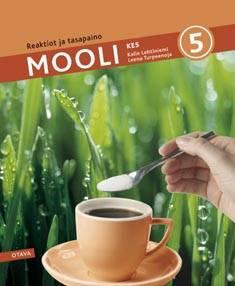 Mooli 5 (+cd)