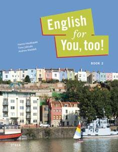 English for you, too! Book 2