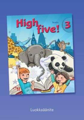 High five! 3 (3 cd)