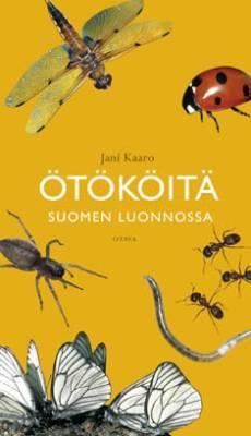 Ötököitä Suomen luonnossa