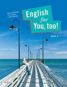 English for you, too! Book 4