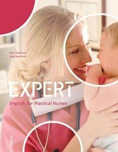 Expert English for Practical Nurses