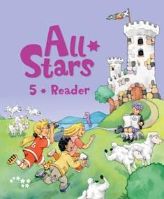 All Stars 5 Reader