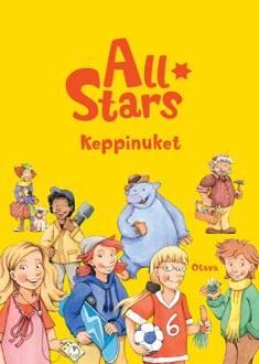 All Stars keppinuket