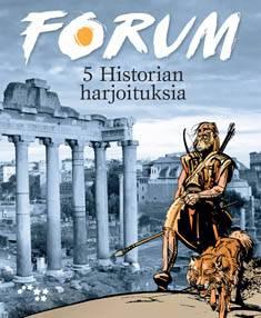 Forum 5 historian harjoituksia