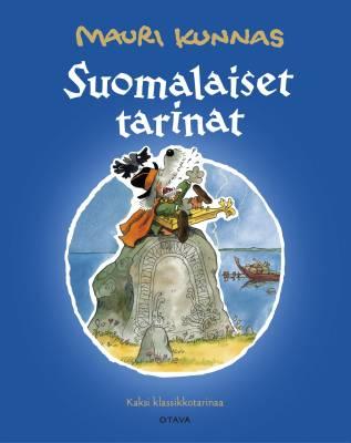 Suomalaiset tarinat