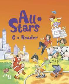 All Stars 6 Reader