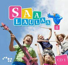 Saa Laulaa