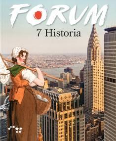 Forum 7 Historia