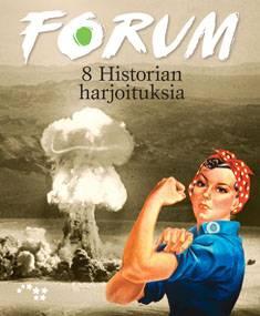 Forum 8 historian harjoituksia