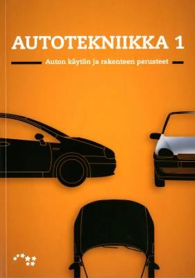 Autotekniikka 1