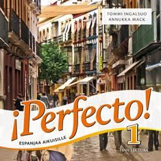 Perfecto! 1 (cd)