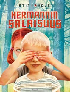 Hermannin salaisuus