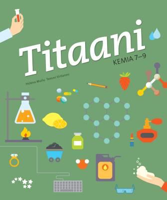 Titaani kemia 7-9 (OPS16)