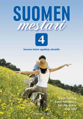 Suomen mestari 4
