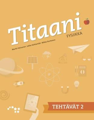 Titaani fysiikka 2 tehtävät
