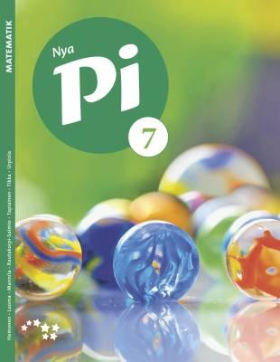 Nya Pi 7 matematik (GLP16)