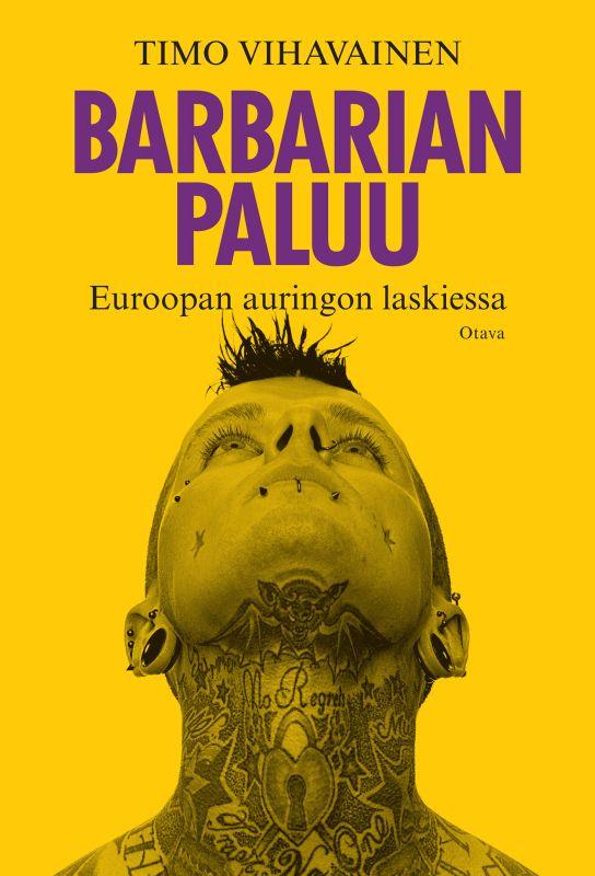 Barbarian Paluu