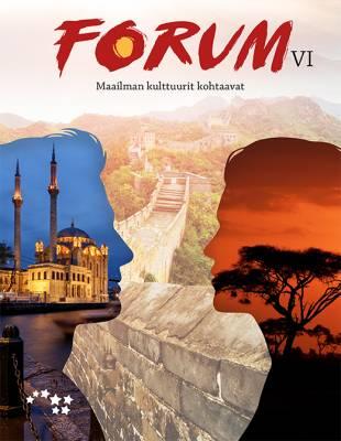 Forum VI Maailman kulttuurit kohtaavat (OPS16)