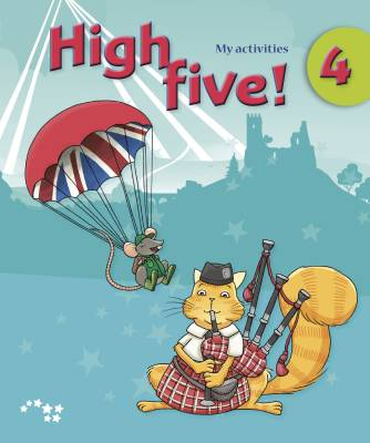 High five! 4 My Activities