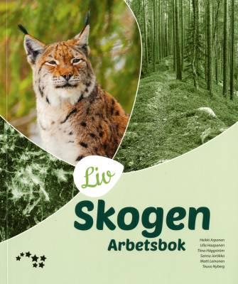 Liv Skogen arbetsbok (GLP16)