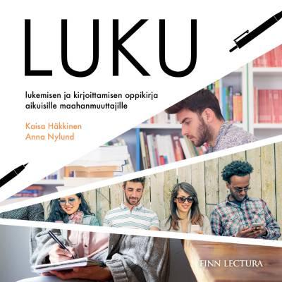 Luku (cd)