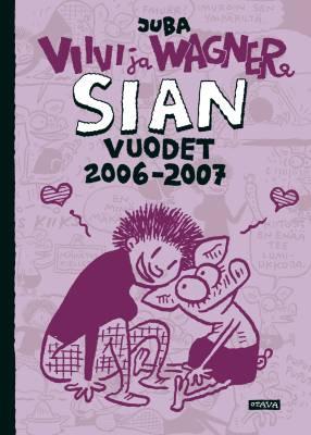 Sian vuodet 2006-2007