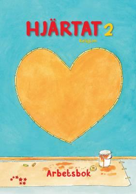 Hjärtat 2 Arbetsbok