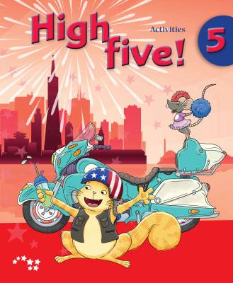 High five! 5 Activities