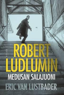 Robert Ludlumin Medusan salajuoni