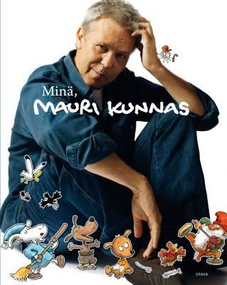 Minä, Mauri Kunnas