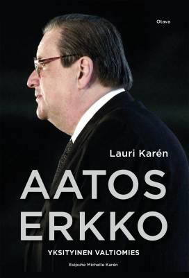 Aatos Erkko