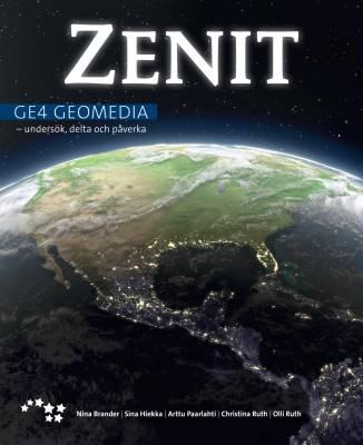 Zenit 4 (GLP16)