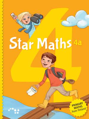 Star Maths 4a