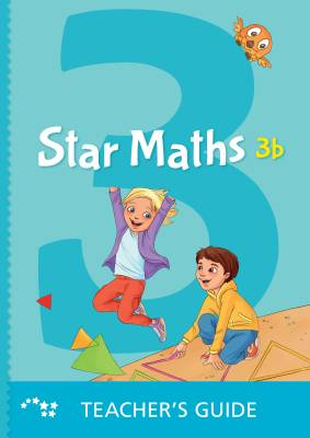 Star Maths 3b Teacher's guide