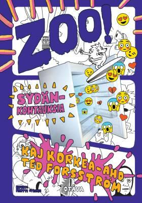 Zoo! Sydänkohtauksia