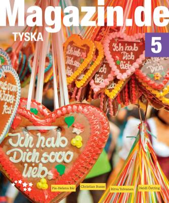 Magazin.de 5 tyska