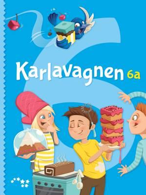 Karlavagnen 6a