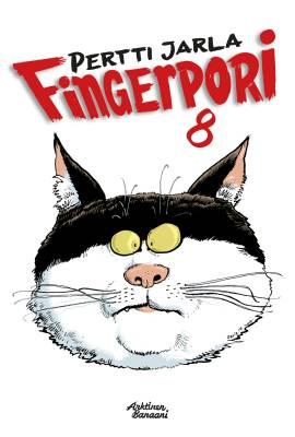 Fingerpori 8