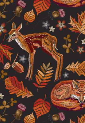 Muistikirja Bambi