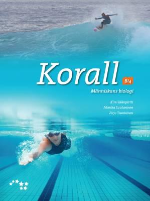 Korall 4 (GLP16)
