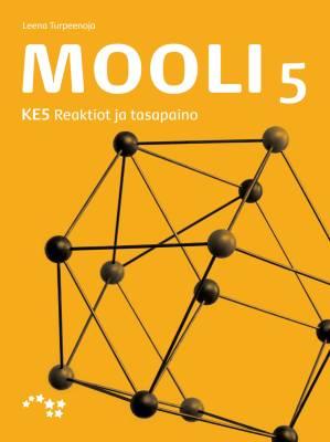 Mooli 5 (OPS16)