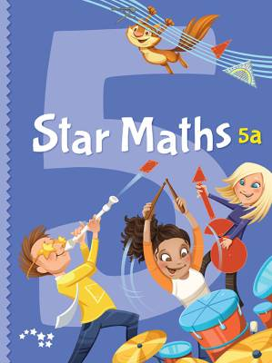 Star Maths 5a