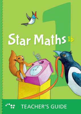 Star Maths 1b Teacher's guide