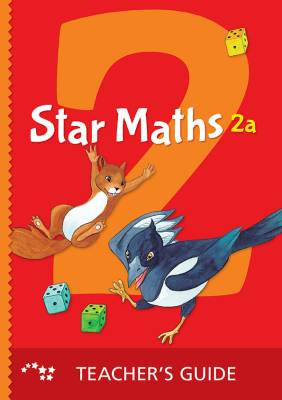 Star Maths 2a Teacher's guide